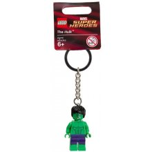LEGO Hulk Key Ring