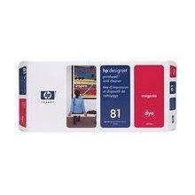 Tooner HP C4952A 81 Printheads