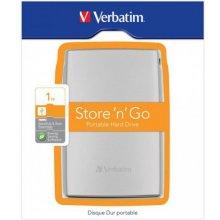 Kõvaketas Verbatim Store n Go Portable 1TB...