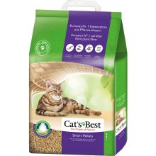 Cat's Best KASSILIIV CATS BEST SMART PELLETS...