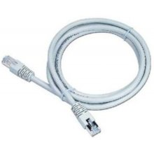 Gembird Patch Cord Cat6 FTP 20m серый