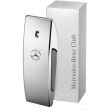Mercedes-Benz Mercedes-Benz Club 100ml - Eau...