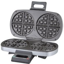 Gastroback Waffle maker 42405 Stainless...