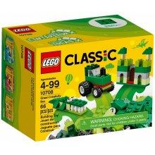 LEGO Polska Classic roheline Creativity Box