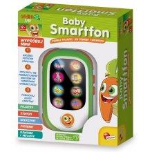 Liscianigiochi Baby smartphon