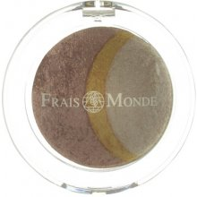 Frais Monde Thermal Mineralize Baked Trio...