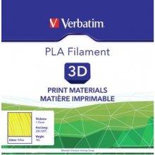 Verbatim Filament / PLA / жёлтый / 1,75 mm...