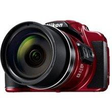 Fotokaamera NIKON COOLPIX B700 punane