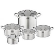 TEFAL Cookwares sets Hero 10 pcs E825SC84