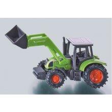 SIKU Ares tractor koos akulaadija