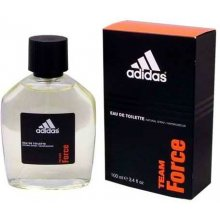 Adidas Team Force 100ml - Eau de Toilette...