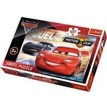 TREFL Pusle 100 Cars