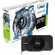 Videokaart PALIT GeForce GTX 750 Ti STORMX...