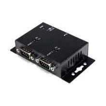 StarTech.com ICUSB2322I, 2 x DB-9, USB 2.0...
