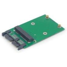 Gembird адаптер card micro Sata to micro...