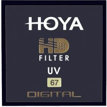 Hoya UV (0) HD FILM 67 mm