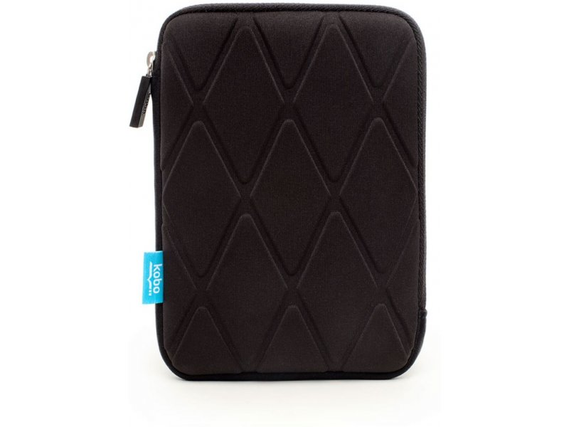 [IN 01 ee STOCK!] Kobo GLO/Touch Protective case black