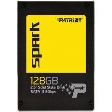 Жёсткий диск PATRIOT SSD Spark 128GB SATAIII...