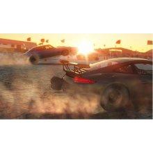 Игра Ubisoft The Crew Wild Run Edition PL PC