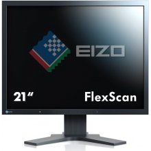 "Monitor Eizo 54.1cm (21.3"") S2133-BK 4:3..."