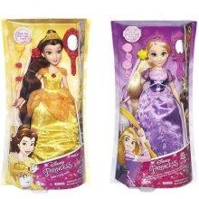 HASBRO Princess koos long hair