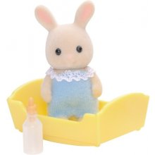Epoch Baby biscuit rabbit