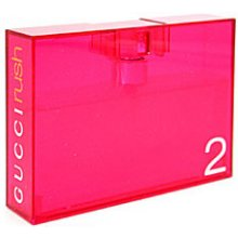 Gucci Rush 2, EDT 30ml, tualettvesi naistele