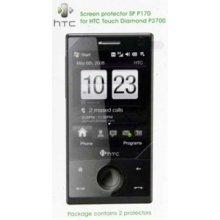 HTC Ekraanikaitsekile Touch Diamond, kompl-s...