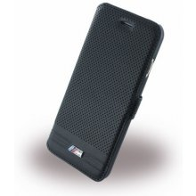BMW Etui book BMFLBKP5MPEBIC iPhone 5 5S/SE...