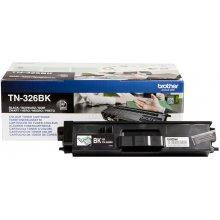 Tooner BROTHER TN-326BK TONER CARTRIDGE...