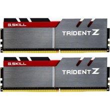 Оперативная память G.Skill DDR4 16GB PC 3600...