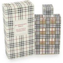 Burberry Brit, EDP 50ml, parfüüm naistele