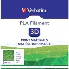 Verbatim Filament / PLA / roheline / 1,75 mm...