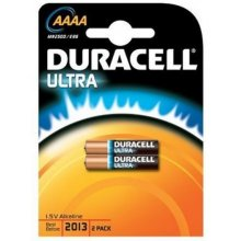 DURACELL Batterie Ultra Power -AAAA (MX2500)...
