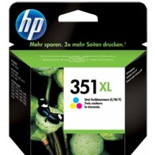 Тонер HP Cartridge 351XL tri-colour Vivera |...