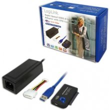 "LogiLink USB 3.0 to SATA (2.5"" и 3.5"")..."