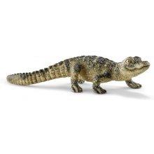Schleich Mały aligator