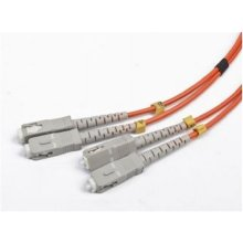 Gembird fibre optic patchcable SC-SC duplex...