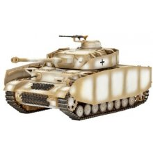 Revell PzKpfw IV Ausf. H