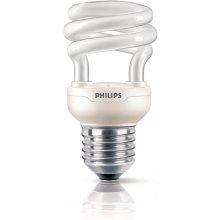 Philips Tornado Energy Saving E27 Spiral 8W...