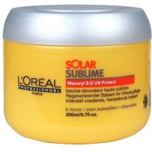 L´Oreal Paris Expert Solar Sublime Mask...