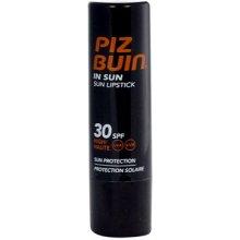 Piz Buin In Sun Lipstick SPF30, Cosmetic 4...