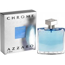 Azzaro Chrome, EDT 200ml, tualettvesi...