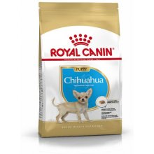 Royal Canin Chihuahua Junior / Puppy 0,5kg...