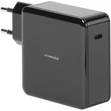 VIVANCO USB-C laadija + kaabel 30W (34315)
