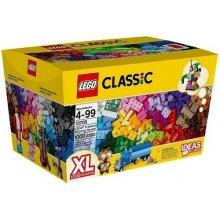LEGO Zestaw kreatywnego budowniczego