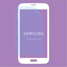 Valma Tagaklaasi kaitsekile Samsung Galaxy...