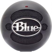 Blue Microphones Snowball - Gloss чёрный