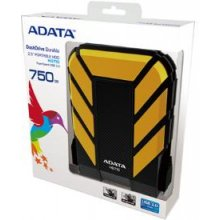 Kõvaketas ADATA A-Data DashDrive Durable...