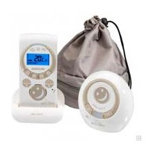 Audioline Baby Care 8 eco zero Babyphone